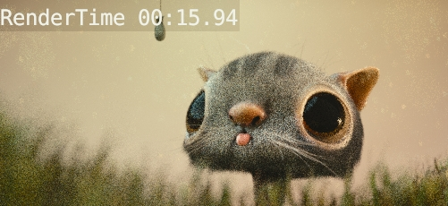 Fishy Cat bounce1