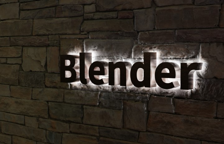 Blender2.92 初回起動時に設定しておきたい項目